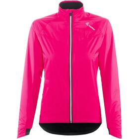 Löffler Pace Primaloft Next Bike Jacket Women magenta